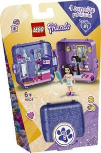 Lego 41404 Cubo de Juegos de Emma