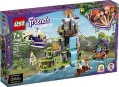 LEGO® Friends 41432 Rescate en la Jungla Montañosa de la Alpaca