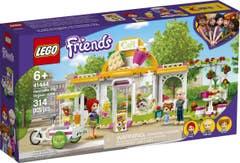 LEGO Friends Cafetería Orgánica de Heartlake City 41444