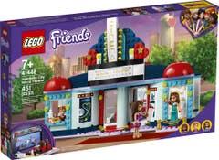 LEGO Friends Cine de Heartlake City 41448