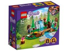 LEGO Friends Bosque: Cascada 41677