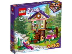 LEGO Friends Bosque: Casa 41679