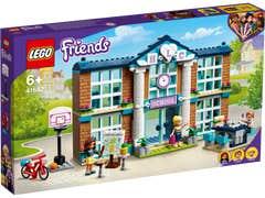 LEGO Friends Preparatoria de Heartlake City 41682