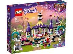LEGO Friends Mundo de Magia: Montaña Rusa 41685