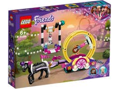 LEGO Friends Mundo de Magia: Acrobacias 41686