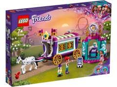 LEGO Friends Mundo de Magia: Caravana 41688
