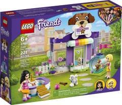 LEGO Friends Centro Canino de Día 41691