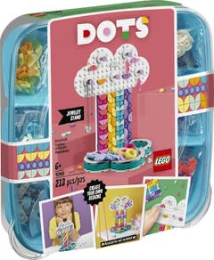 LEGO 41905 Portajoyas Arcoíris