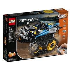 LEGO® Technic 42095 Vehículo Acrobático a Control Remoto