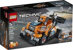 LEGO Camión de Carreras 42104