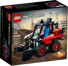 LEGO® Technic 42116 Minicargadora