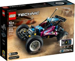 LEGO® Technic 42124 Buggy Todoterreno