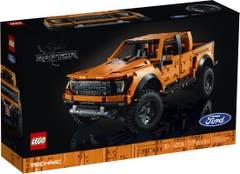 LEGO Technic 42126 FordF-150 Raptor