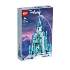 LEGO® Disney Frozen 43197 Castillo de Hielo