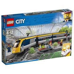LEGO® City Trains 60197 Tren de pasajeros