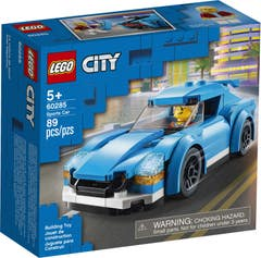 LEGO® City Great Vehicles 60285 Deportivo