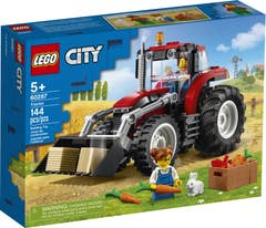 LEGO® City Great Vehicles 60287 Tractor