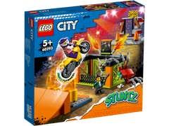 LEGO City Parque Acrobático 60293