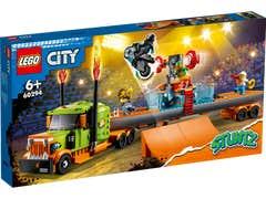 LEGO City Espectáculo Acrobático: Camión 60294