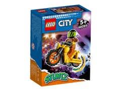 LEGO City Moto Acrobática: Demolición 60297