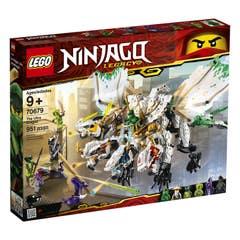 LEGO® NINJAGO® 70679 Ultradragón
