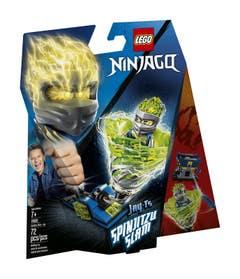 LEGO® NINJAGO® 70682 Spinjitzu Slam: Jay