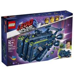 LEGO® Movie 2 70839 Rexcelsior