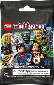 Lego 71026 MiniFiguras DC Super Heroes Series