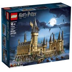 LEGO Harry Potter Castillo de Hogwarts 71043