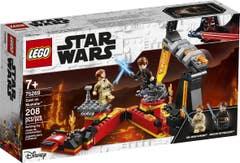 LEGO Star Wars Duelo en Mustafar 75269