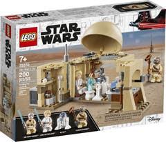 Lego 75270 Cabańa de Obi-Wan