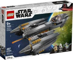 LEGO® Star Wars™ 75286 Caza Estelar del General Grievous