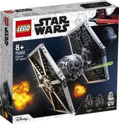 LEGO® Star Wars™ 75300 Caza TIE Imperial