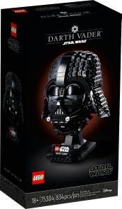 PREVENTA LEGO® Star Wars™ 75304 Darth Vader Helmet