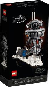 PREVENTA LEGO® Star Wars™ 75306 Imperial Probe Droid