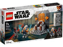 LEGO Star Wars Duelo en Mandalore 75310