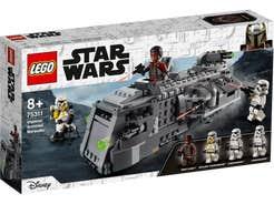 LEGO Star Wars Merodeador Blindado Imperial 75311