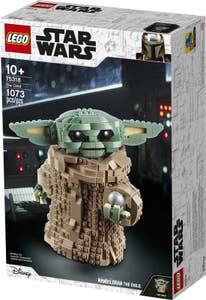 LEGO® Star Wars™ 75318 El Nińo