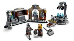 LEGO Star Wars The Armorer's Mandalorian Forge 75319