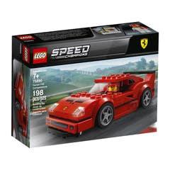LEGO® Speed Champions 75890 Ferrari F40 Competizione