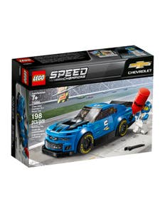 LEGO® Speed Champions 75891 Auto Deportivo Chevrolet Camaro ZL1