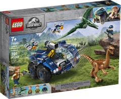 LEGO® Jurassic World™ 75940 Fuga del Gallimimus y el Pteranodon 103475940