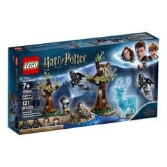 Lego 75945 Expecto Patronum
