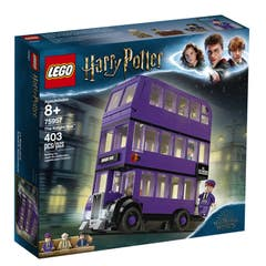 LEGO® Harry Potter™ 75957 Autobús Noctámbulo
