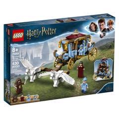 LEGO Carruaje de Beauxbatons: Llegada a Hogwarts 75958