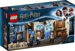 LEGO Harry Potter Sala de los Requerimientos de Hogwarts 75966