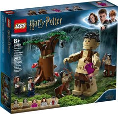 LEGO® Harry Potter™ 75967 Bosque Prohibido: El Engańo de Umbridge