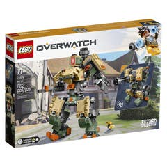 LEGO® Overwatch 75974 Bastion