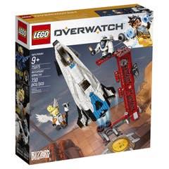 LEGO® Overwatch 75975 Observatorio: Gibraltar