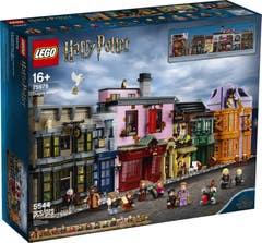 LEGO® Harry Potter™ 75978 Callejón Diagon